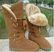Sheepskin Ugg Boots AAA Great Ugg Boots