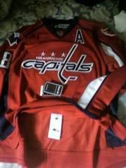 MLB,  NHL,  NFL,  MLS ---- BRAND NEW Authentic Jerseys