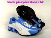 Nike Shox NZ Womenâs Shoes