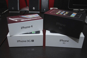 Apple Iphone 4 32GB,  Blackberry Torch 9800,  Apple Ipad tablet
