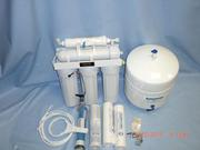 5 stage reverse osmosis system installed $399.00
