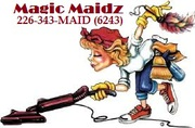 Magic Maidz