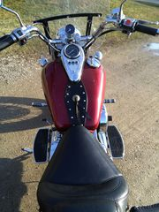 KAWASAKI VULCAN CLASSIC 800 REDUCED