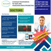 Jobs in healthcare sector