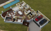3D Architectural Illustration Services by Team Designs Canada